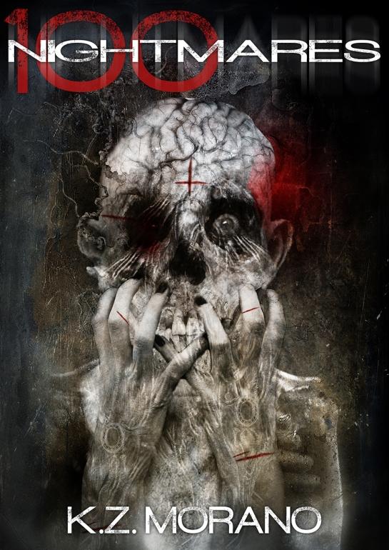 100 nightmares x900